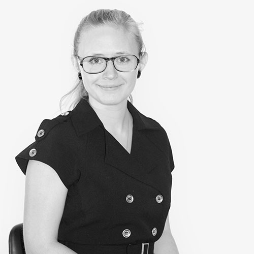 Katharina Juul-Andersen - Konsulent / specialist - Get Visual A/S