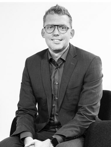 Anders Kring - Project Manager - Get Visual A/S